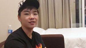 李茵晖专访丨请给年轻选手多一点信心!