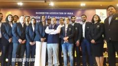印度在英联邦运动会表现优异,羽协发1300万卢比奖励
