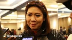 印尼男单实力增强,王莲香自信能夺得汤杯冠军