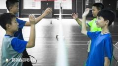 【打球吧孩子】青少年赛6月开打,追球少年 勇往直前!