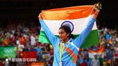 印度尤杯小组赛惨败,辛德胡未参赛被批评