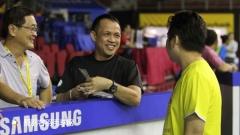 汤尤杯成绩不佳,印尼盼召回海外优秀教练