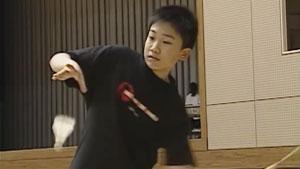 桃田成长历程丨六年级获全国冠军到禁赛复出触底反弹