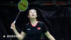 李雪芮2-0轻松晋级,国羽男单、混双全军覆没丨美国赛1/4决赛