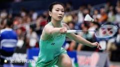 张蓓雯逆转大堀彩,李雪芮杀入决赛丨美国赛半决赛