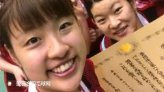 全日本实业团羽球大会落幕,奥原希望率队夺冠