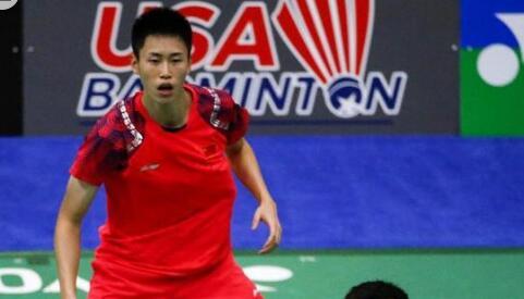 3局不减速!美国赛决赛中韩男双大战