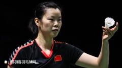李雪芮再进决赛,陆光祖男单争王丨加拿大半决赛