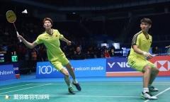 印尼赛1/8决赛对阵丨金廷再战桃田,陈雨菲VS内维尔
