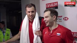 打球不忘世界杯丨俄罗斯双塔预测俄罗斯比利时晋级世界杯决赛!