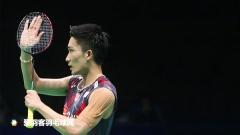 国羽女双重返世界第一,桃田升至第8丨世界羽联最新排名