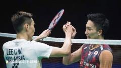 印尼赛半决赛丨地表最强男单汇聚,国羽女单能否带来惊喜?