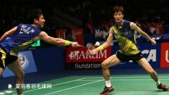 快讯!申白喆/高成炫重返国际赛场,将参加越南赛