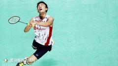 印尼赛决赛前瞻丨桃田再克安赛龙?陈雨菲第9度挑战戴资颖