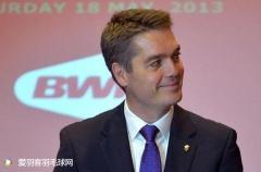 """泰国赛大牌球星""""放鸽子"""",羽联应该检讨密集赛程"""