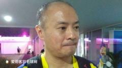 李宗伟剑指8月世锦赛、亚运会,只为圆心中梦想