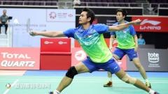 新加坡决赛前瞻丨高昉洁有望夺本赛季首冠,印尼混双男双或摘金