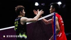 石宇奇:比较意外能进决赛,一定会尽全力!