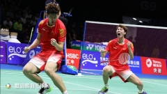 桃田贤斗、马琳夺冠创造历史,国羽收获两金丨世锦赛决赛