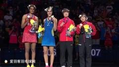 """盘点世锦赛""""十宗最"""",李宗伟退赛最意外 日本进步最快"""