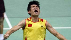 北京奥运会丨林丹首个奥运冠军10周年回顾