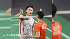 现场风向难以控制,桃田贤斗:借鉴了印尼赛比赛经验