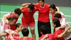 女团半决赛最大看点,国羽遇泰国能否成功复仇?