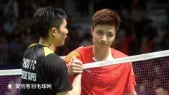 中国男女团均进决赛,仅石宇奇输球|亚运团体半决赛