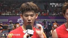 """0-2不敌""""苏菲"""",刘雨辰:对手发球很转,有点像乒乓球!"""