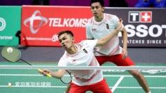 印尼二双:李俊慧/刘雨辰今天未发挥出最佳状态