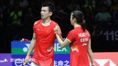 林丹、谌龙逆转晋级,石宇奇首轮出局丨日本赛首轮