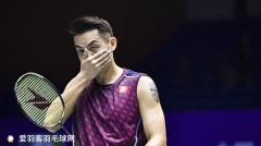 陈雨菲、何冰娇晋级,林丹一轮游丨中国公开赛首轮