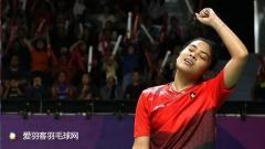 戴资颖、张楠/刘成一轮游,国羽女双全胜晋级丨中公赛次日