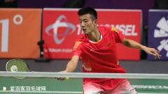 中国公开赛1/4决赛对阵出炉,谌龙战金廷