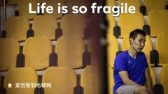 国外网友爆李宗伟患上鼻癌  在台湾治疗时被诊断出