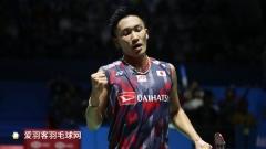 中公赛半决赛对阵出炉,石宇奇再战桃田贤斗