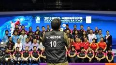 坚守规则,是对每一个选手的最大公正——中国羽毛球公开赛裁判员专访