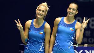 保加利亚姐妹买好机票没走成,半决赛能否再进一步?