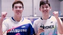 韩媒:两年后再战韩国公开赛,李龙大/金基正剑指冠军