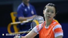国羽混双五对只剩一对,李雪芮晋级正赛|韩国公开赛首日