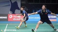 乔纳坦0-2不敌苏吉亚托,韩国主场全军覆没丨韩国赛半决赛
