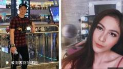 新女友?苏卡穆约和19岁模特逛街被偷拍