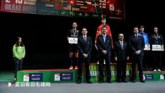 【历史上的今天】11月13日,陈雨菲夺得世青赛冠军