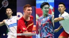 2019年羽毛球赛程出炉,苏迪曼杯等多项大赛落户中国